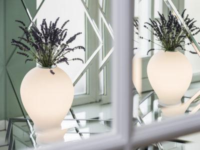 Nowe lampy w tym wyjątkowa lampa stołowa Amarylis już w sprzedaży