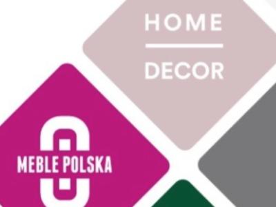 Lampy ARGON na targach HOME DECOR / MEBLE POLSKA 2020 w Poznaniu 25-28 luty 2020
