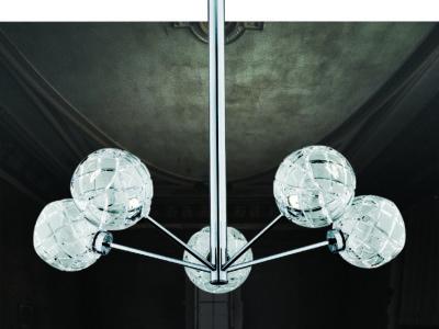 Lampa Belluno z kolekcji Argon X nominowana w konkursie Design dla Konesera