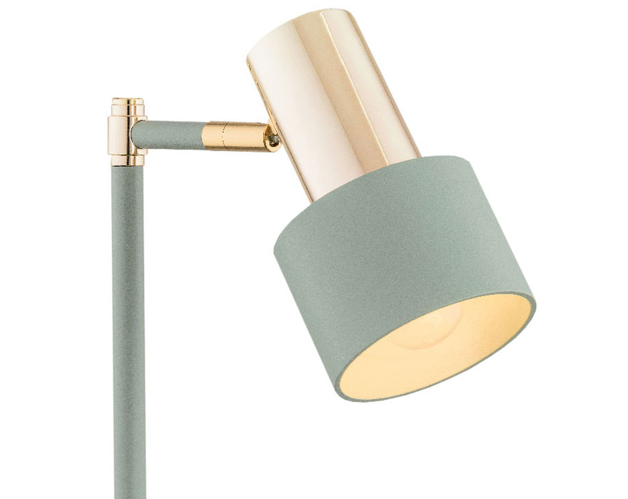 Desk lamps